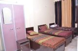 Girls Paying guest available on Triple sharing basis in Govind puri.