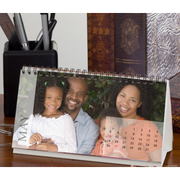 Calender with Family Theme