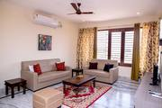 CO – LIVING BACHELOR ROOMS FOR RENT IN GACHIBOWLI,  HYDERABAD – LIVING