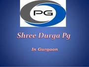PG for boys in Gurgaon