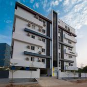 CO – LIVING ROOMS FOR RENT IN GACHIBOWLI,  HYDERABAD – LIVING QUARTER