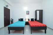 APARTMENTS FOR BACHELOR GIRLS IN GACHIBOWLI,  HYDERABAD LIVING QUARTER