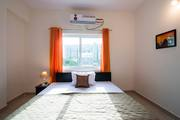 SERVICED APARTMENTS FOR RENT IN GACHIBOWLI,  HITECH CITY,  HYDERABAD