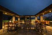 Hotels in Rishikesh | Resorts in rishikesh - Palm Bliss Resorts