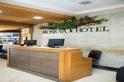 BEST RESTAURANT IN MADURAI-MOSKVA HOTEL | NEAR MEENAKSHI AMMAN TEMPLE